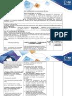 Guía de Actividad y Rúbrica de Evaluación -Actividad Fase 1
