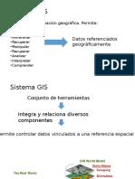 Sistema GIS
