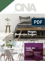 Revista 25. DONA