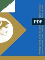 Manual Direito Administrativo FEA