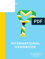 International Handbook for Web