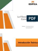Presentacionpucp Leanconstructionparteiii Tallerproduccion Edifica 111031151649 Phpapp02