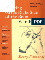 235758153 New Drawing on the Right Side of the Brain Workbook Team Nanban TPB