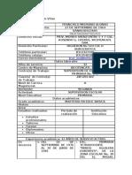 Copia de Currículum DE FRANCISCO