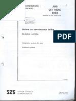 JUS CR 10260 2003