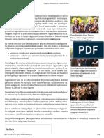 Indígena - Wikipedia, La Enciclopedia Libre