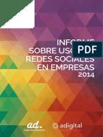 INFORME REDES SOCIALES 2014.pdf