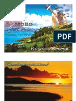 Bodas de Plata - Provincia de Moho