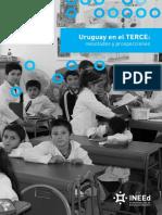 Uruguay en El Terce