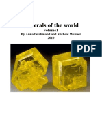 Minerals of The World.pdf