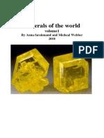 Minerals of The World.pdf