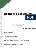 1 Seguro en Economia