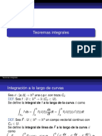 Teorema s