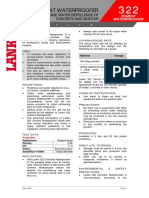 Lanko322CementWaterprooferdatasheet.pdf