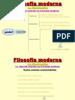 Filosofía Moderna 4 - Los Ilustrados (P1)
