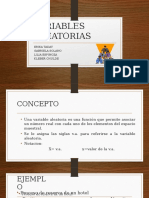 Variables Aleatorias (2) [Autoguardado]
