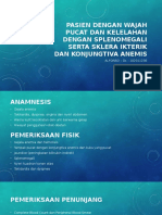 PPT PBL Anemia Hemolitik - Alfonso