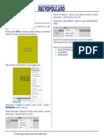 Adobe Flash - Interpolación de Forma