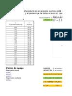 LABORATORIO DE REGRESIÓN Y CORRELACIÓN LINEAL (1)