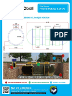 Ficha Tecnica Ptar Bioball 0.14 Lps