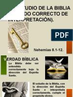 26 Ene 2014 Metodo Correcto Interpretacion
