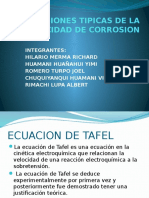 Expresiones Tipicas de La Velocidad de Corrosion (1)