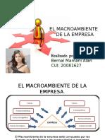 Macro Empresa