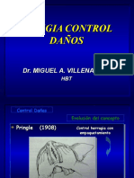 Control Daños Cx Ix