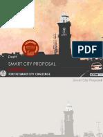 Draft Smart Cities Proposal Ludhiana1