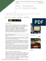 Resúmenes FSOC - Ciencias de La Comunicación - TS - Rel