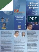 bilingualbrochure english