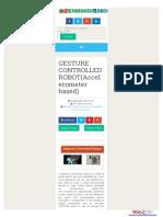 2embeddedrobotics Blogspot In