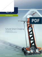 SchunkCarbonTechnology Smart Charging