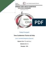 Fundamentos Tecnicos Del Voley - Edwin Tisnado Marce