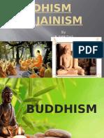 Bhuddhism Jainism