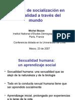 Procesos de Socializacion en La Sexualidad a Traves Del Mundo Bozon (1)