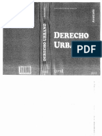 Derecho Urbano Jcm