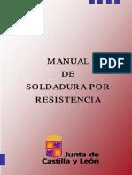 Manual de Soldadura Por Resistencia
