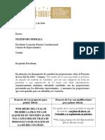 Maternidad Subrogada PL Guerra - Valencia