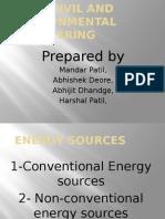 Energy Sources by mandar.pptx