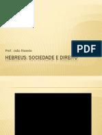 08 - o direito hebraico.pdf