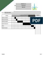 F DIV 27 Cronograma Académico