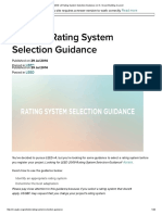 LEED v4 Rating System Selection Guidance _ U.S.pdf