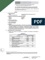 Compañia de Minas Buenaventura S.A, Proyecto Tambomayo.pdf