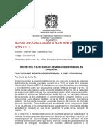 TRABAJO 2. Regulación y Proyectos de Generación Distribuida- Argentina