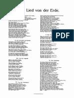 IMSLP20582-PMLP47886-Mahler - Das Lied Von Der Erde Orch. Score