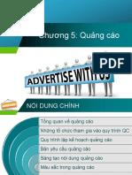 Truyền thông marketing tích tích hợp 5