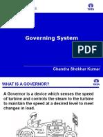 Governing System