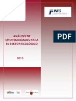 Doc - Analisis de Oportunidades Ecológicas