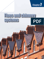 Flue and Chimney System
